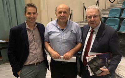 Το iAMA στην κορυφαία εκπαιδευτική επιστημονική συνάντηση της Ελλάδας!